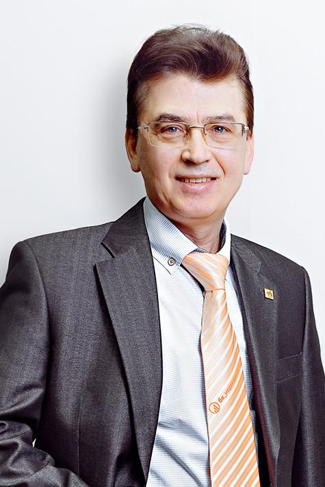 Бродский Андрей Витальевич
