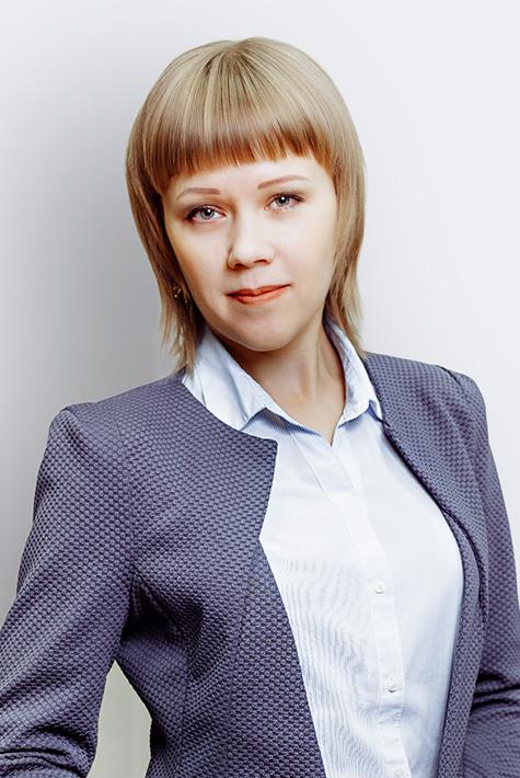 Иванова Татьяна Александровна
