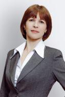Руснак Ольга Валерьевна