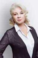 Свинтаржицкая Евгения Владимировна