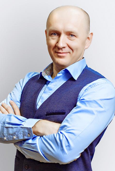 Сенюк Павел Петрович