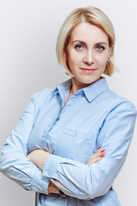 Хлебникова Наталья Викторовна