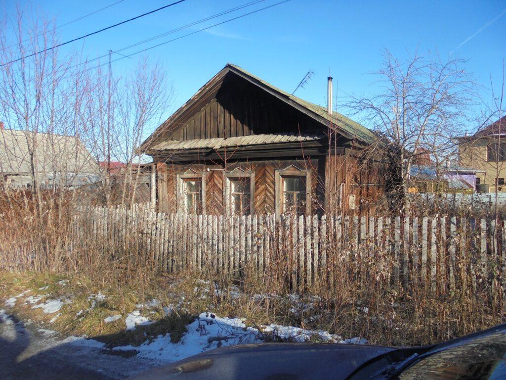 Дом Покрышкина 24