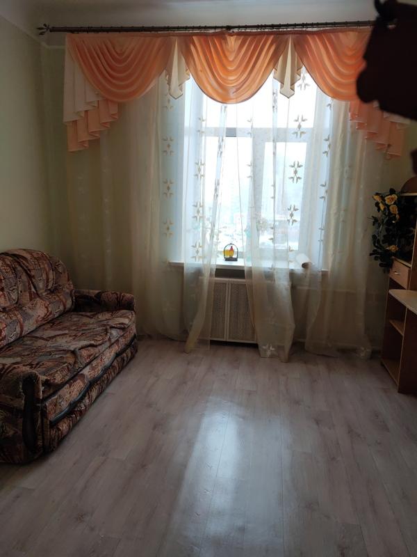 комната - Баумана 1
