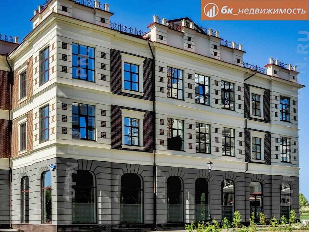 Здание - Карла Маркса 1а