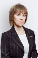Ефименко Светлана Владиславовна