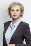 Сташкина Алена Ивановна