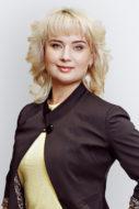 Халикова Ирина Андреевна